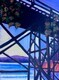 DUCOTE; Under the Canal Bridge; acrylic on canvas; 24x18""