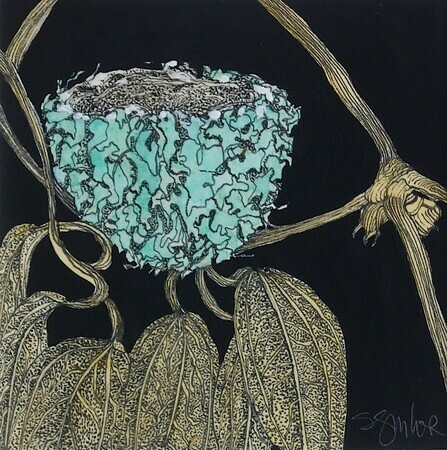 Hummingbird's Nest  SOLD