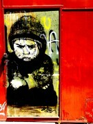 TAYLOR; Palermo Graffiti 2; photograph, limited edition of 10, #1 SOLD